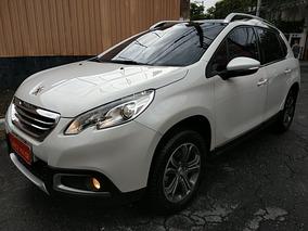 Peugeot 2008 Griffe 1.6 F. Aut 2017
