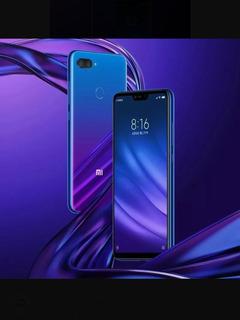 Xiaomi 8 Mi Lite 64gb Original Top De Linha