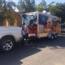 Carros De Arrastre Y Food Trucks