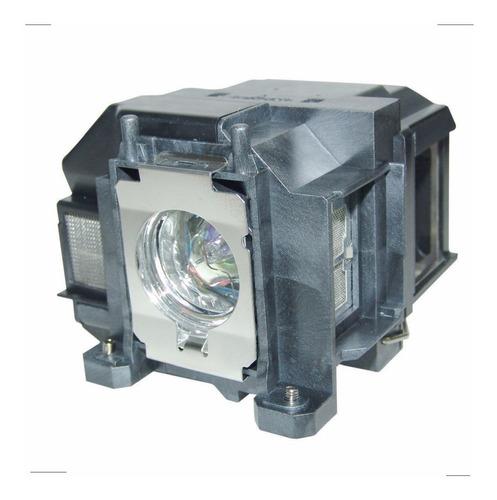 Lampara Para Proyector Epson Ex5210 Vs 210 310 315 Elplp67