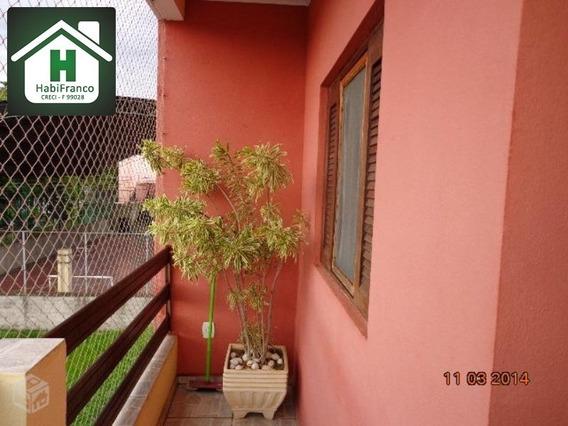 Excelente Casa Com Ótima Localização, Aceita Troca Por Chácara. - Ca00194 - 32644136