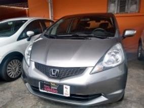 Honda Fit 1.5 Ex Flex Aut. 5p