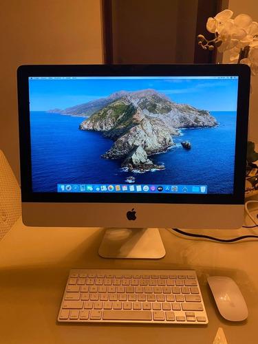 iMac 21.5'', I5 2.7ghz, 2013, 8gb, 1tb, Oportunidade