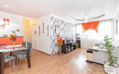 Imagem 1 de 30 de Apartamento, 3 Dormitórios, 68.69 M², Vila Ipiranga - 187025