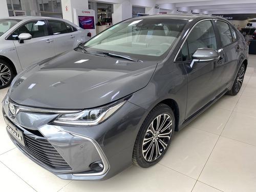 Toyota Corolla Seg Cvt 2021