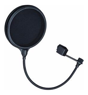 Filtro Antipop Microfonos Condenser Alctron Pf04 Promo