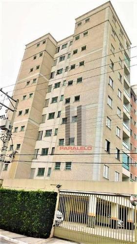Apartamento Com 2 Dormitórios À Venda, 52 M² Por R$ 400.000 - Parque Da Vila Prudente - São Paulo/sp - Ap2588
