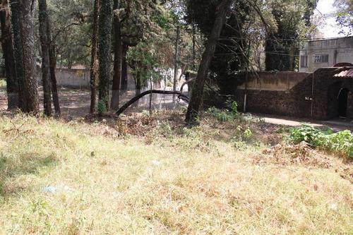 Imagen 1 de 6 de Terreno En Esquina Dentro De Fraccionamiento