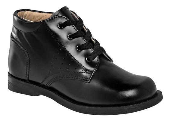 Zapatos Escolares Marca Ta-or-to Ortopedico 686 Dog