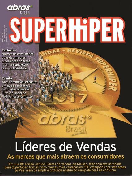 Revista Do Supermercadista Superhiper 488 #2001