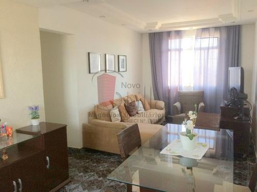 Imagem 1 de 15 de Apartamento - Alto Da Mooca - Ref: 6952 - V-6952