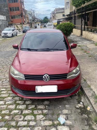 Volkswagen Voyage 2012/2013 1.0 Trend Total Flex 4p