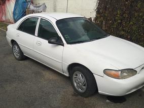 Ford Escort Equipado At 1998