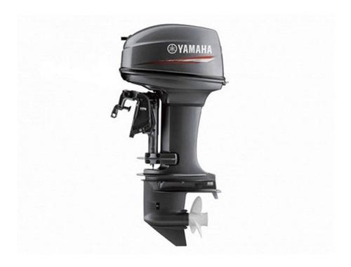 Motor Fuera De Borda Yamaha 40 Hp Xwl 2 Tiempos