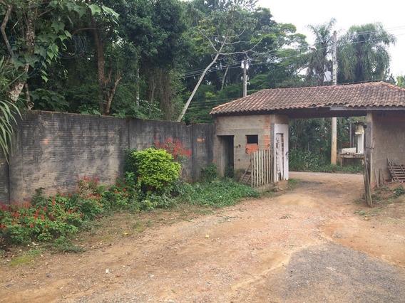 Terreno Para Venda, 2247.0 M2, Chácara Do Carmo - Vargem Grande Paulista - 2037