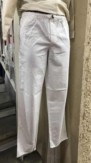 Pantalón De Manta Unisex 100% Algodón