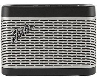 Fender Newport Parlante Bluetooth Portátil De 30 Watts