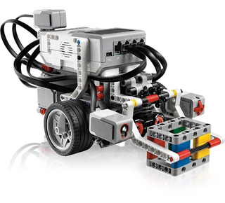 Lego Education Mindstorms Ev3 Set Principal Cod. 45544