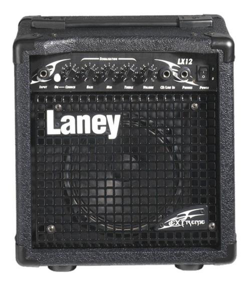 Amplificador Guitarra Electrica Laney Lx12 10 Watts