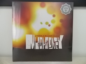 Lp Mudhoney - Under A Billion Suns - 2006 - Made In Usa