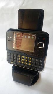 Nokia 6760 Slide De Colección Buena Estética 8/10