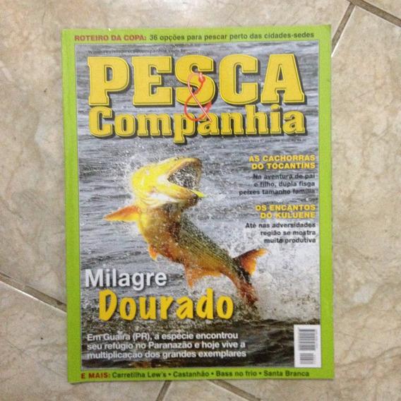 Revista Pesca & Companhia 234 Jun2014 Milagre Dourado Pr