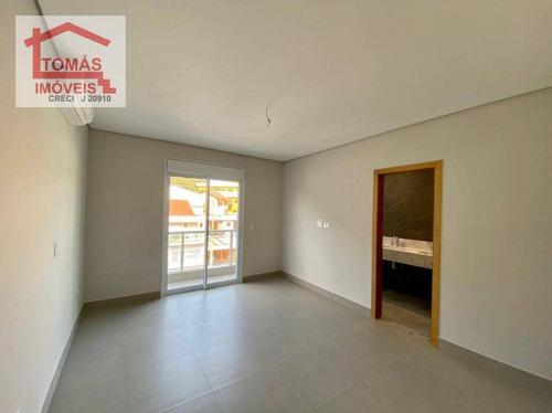 Imagem 1 de 14 de Sobrado Com 3 Dormitórios À Venda, 220 M² Por R$ 1.250.000,00 - City Recanto Anastácio - São Paulo/sp - So2278