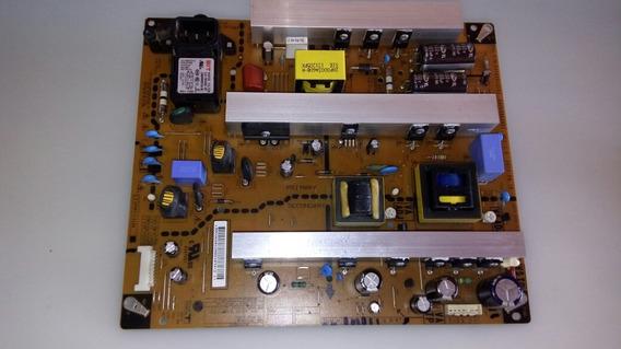 Placa Da Fonte Tv De Plasma Lg 50pn4500