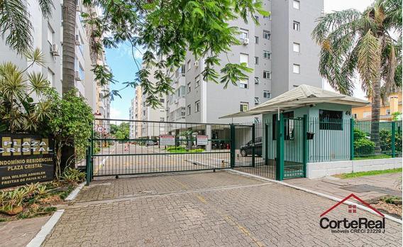 Apartamento - Cavalhada - Ref: 9444 - V-9444