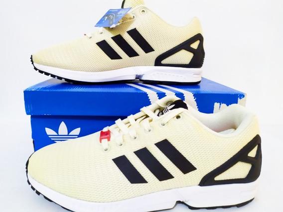 Tenis adidas Hombre Zx Flux Nuevos Y Originales
