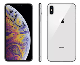iPhone Xs Max 64gb Lacrado Garantia Apple Original