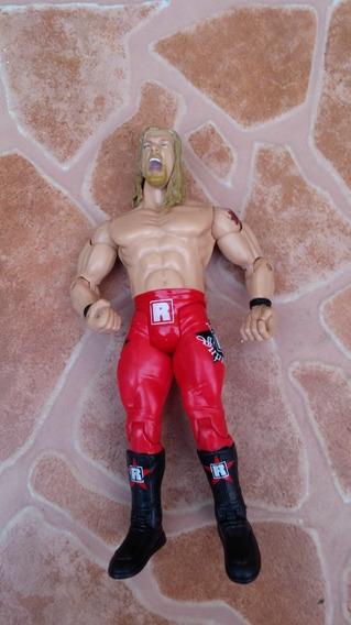 Luchadores Edge Jakks Pacific Inc.2003!!!
