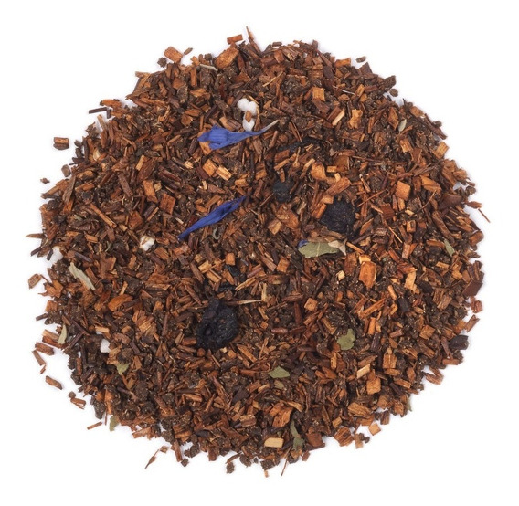 Té Rooibos Blueberry Infusion Herbal 200g Suelto