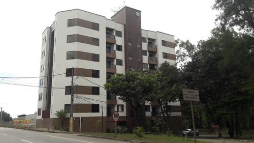 Apartamento 03 Quartos Com Suite Horto