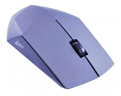 Mouse Gamer Usb Diamond Dian-1238 Cinza