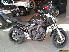 Yamaha Fzr 501 Cc O Más