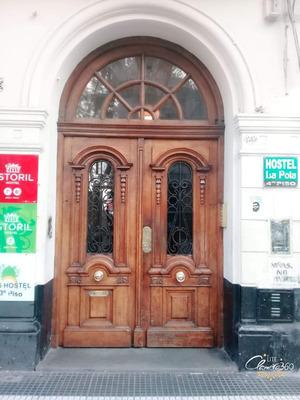 Hotel Familiar En Congreso