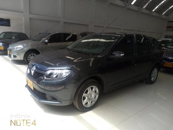 Renault Logan 1.6 C\a