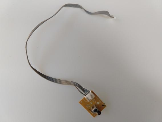 Placa Sensor Frontal Tv Philco Ph32m4 Usado