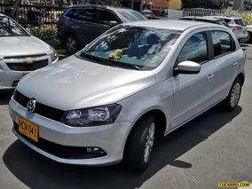 Volkswagen Gol Gol 1.6 I-motion