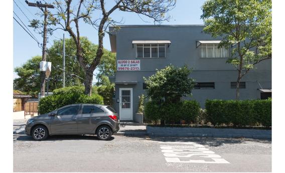 Sala Comercial Para Terapeutas, Arquitetos, Psicólogos.