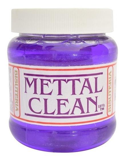 Mettal Clean Bisutería - Limpiador De Joyería De Bisuteria