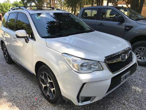 Subaru Forester 2013 2.0 Awd Cvt Si Driver Xt 8at