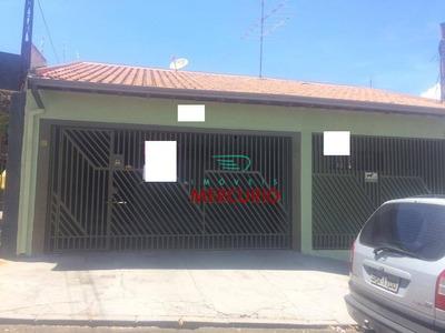 Casa Com 3 Dormitórios Para Alugar, 1 M² Por R$ 1.500/mês - Jardim América - Bauru/sp - Ca2759