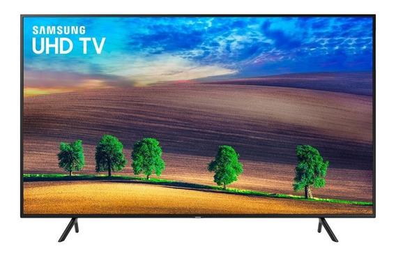 Smart Tv Led 40 Uhd 4k Samsung Hdr Premium Wifi