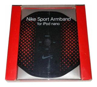 Banda Para Brazo Para iPod Nano Nike