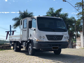 Mercedes-benz Accelo Mb 815