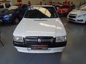 Fiat Uno Mille Economy 2009