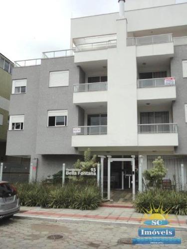 Apartamento No Bairro Ingleses Em Florianópolis Sc - 14242