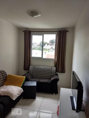 Apartamento À Venda - Itaquera, 2 Quartos,  50 - S893082595